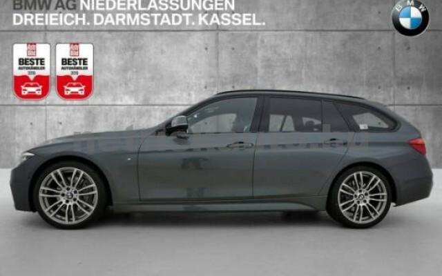 BMW 340 személygépkocsi - 2998cm3 Benzin 42715 3/7