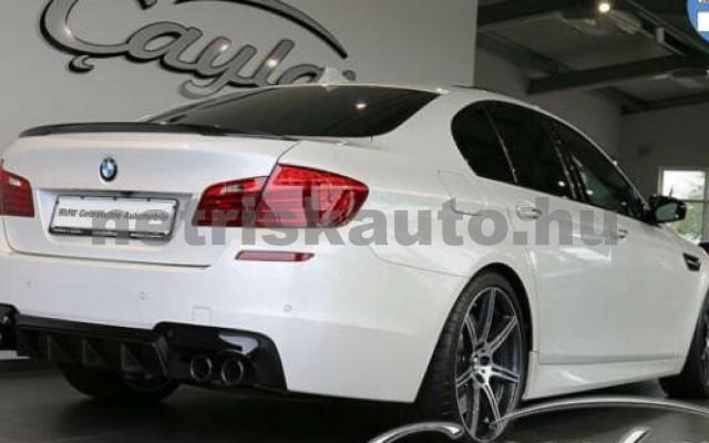 BMW M5 személygépkocsi - 4395cm3 Benzin 55685 6/7