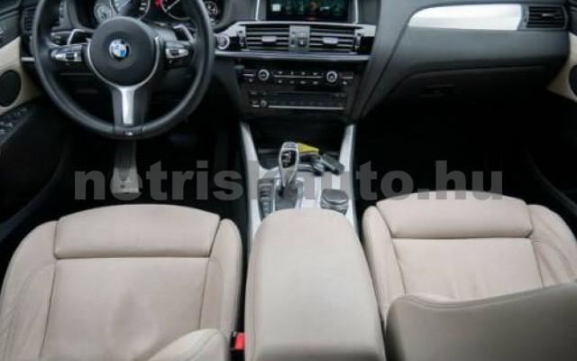 BMW X4 M40 személygépkocsi - 2979cm3 Benzin 55762 6/7