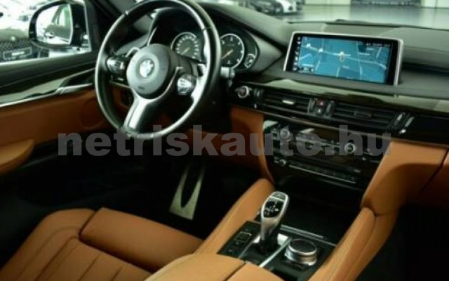 BMW X6 személygépkocsi - 2993cm3 Diesel 110180 11/12