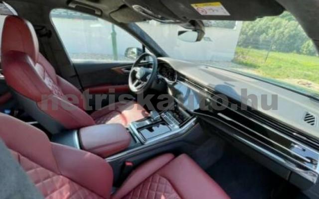SQ7 személygépkocsi - 3996cm3 Benzin 104930 9/11