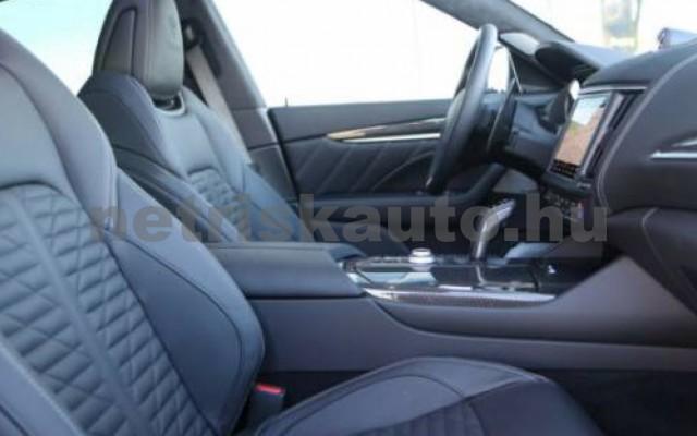 Levante személygépkocsi - 3799cm3 Benzin 105683 11/12