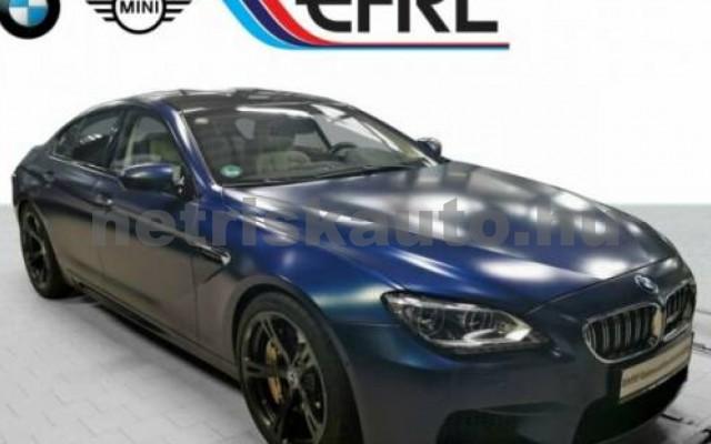 BMW M6 személygépkocsi - 4395cm3 Benzin 55696 2/7
