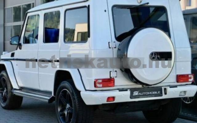 G 500 személygépkocsi - 3982cm3 Benzin 105935 3/12
