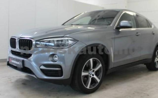 BMW X6 személygépkocsi - 2993cm3 Diesel 110207 11/11