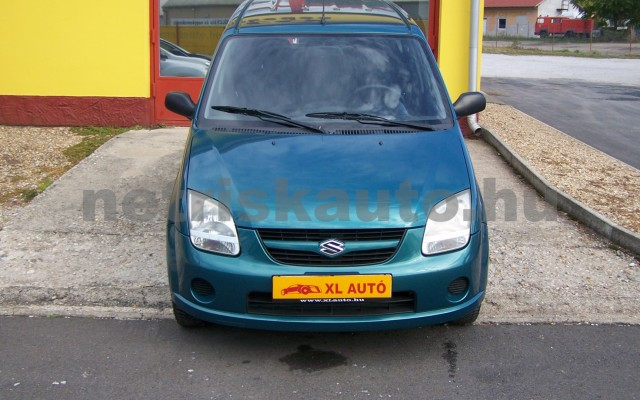 SUZUKI Ignis 1.3 GC személygépkocsi - 1328cm3 Benzin 44769 5/11