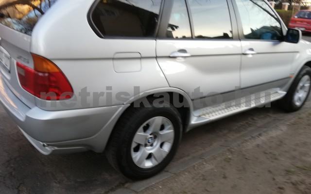 BMW X5 X5 3.0d Aut. személygépkocsi - 2993cm3 Diesel 89217 2/12