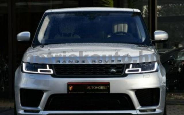 Range Rover személygépkocsi - 2993cm3 Diesel 105591 4/12