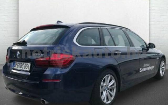 BMW 535 személygépkocsi - 2993cm3 Diesel 55549 5/7