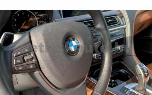 BMW 650 személygépkocsi - 4395cm3 Benzin 105160 10/10