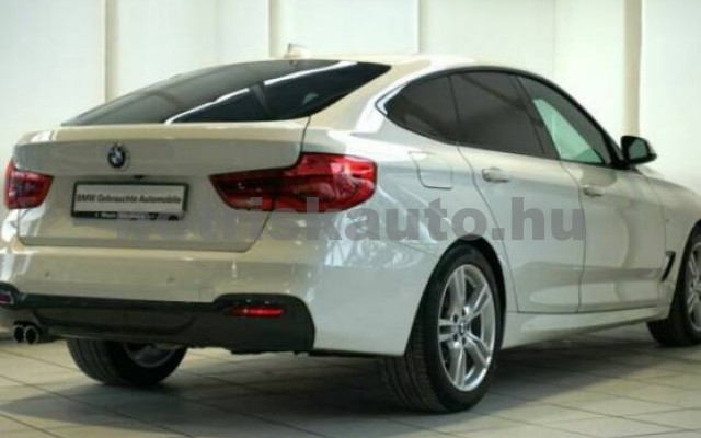 BMW 320 Gran Turismo személygépkocsi - 1995cm3 Diesel 42664 7/7