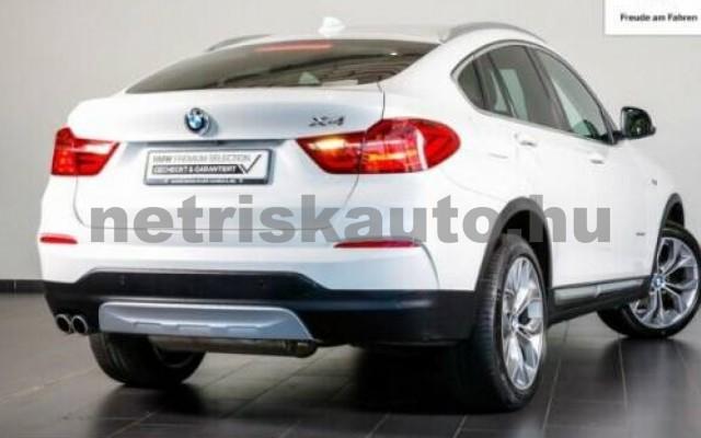 BMW X4 személygépkocsi - 2993cm3 Diesel 55777 3/7