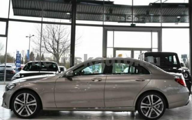 MERCEDES-BENZ C 160 személygépkocsi - 1595cm3 Benzin 43559 3/7