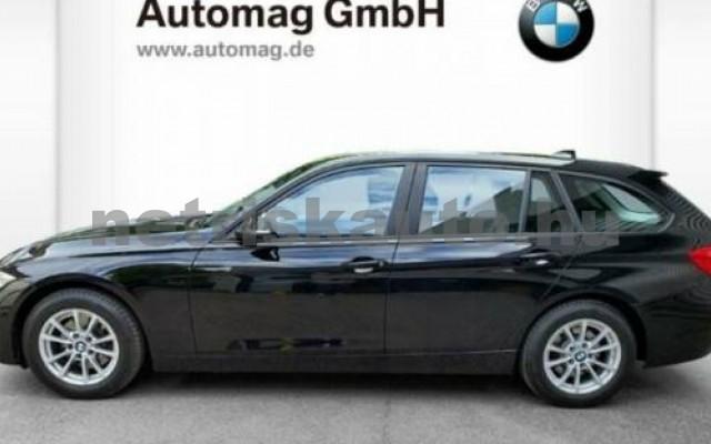 BMW 320 személygépkocsi - 1995cm3 Diesel 55346 4/7