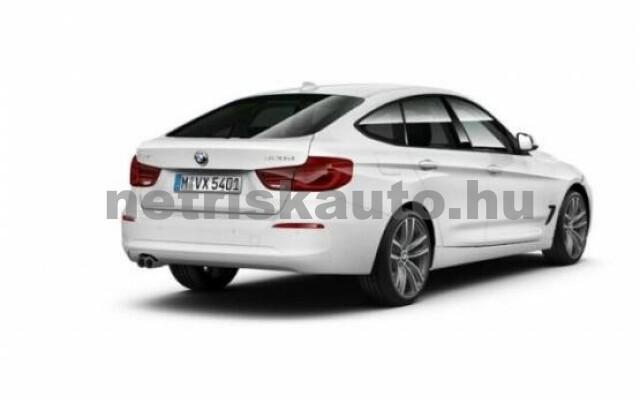 BMW 320 Gran Turismo személygépkocsi - 1995cm3 Diesel 42656 3/5