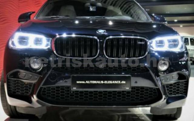 BMW X6 M személygépkocsi - 4395cm3 Benzin 55818 4/7