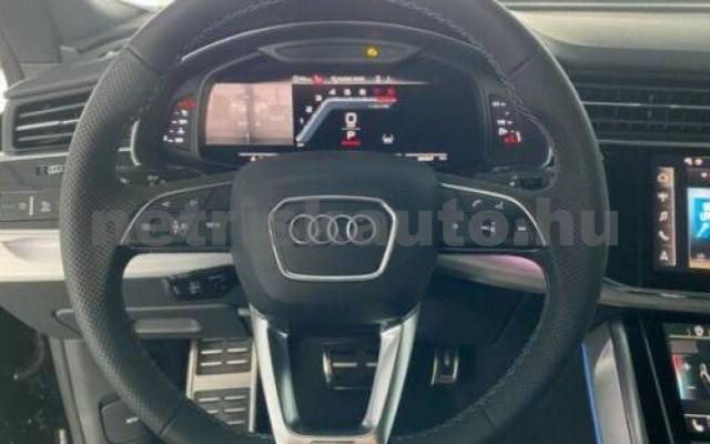 AUDI SQ8 személygépkocsi - 3996cm3 Benzin 109673 10/12