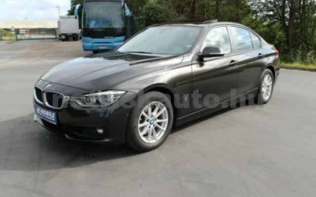 BMW 330 személygépkocsi - 1998cm3 Hybrid 42672 2/7