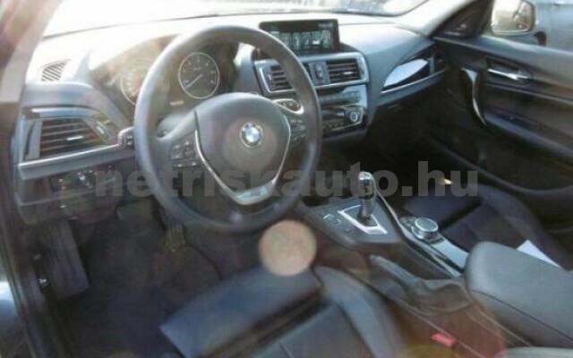 BMW 120 személygépkocsi - 1995cm3 Diesel 42596 4/7