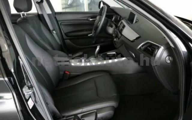 BMW 118 személygépkocsi - 1499cm3 Benzin 42587 6/7