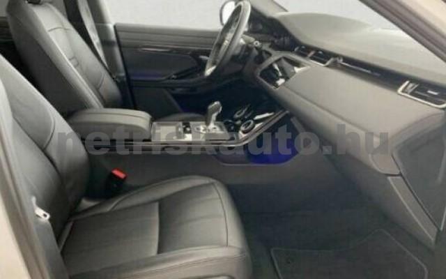 Range Rover személygépkocsi - 1997cm3 Benzin 105559 3/7