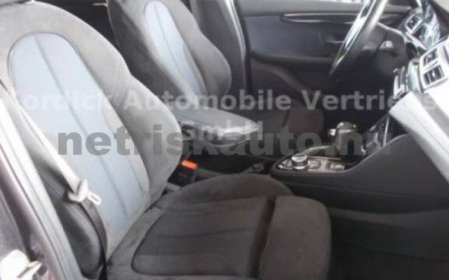 BMW 220 Gran Tourer személygépkocsi - 1998cm3 Benzin 55314 5/7