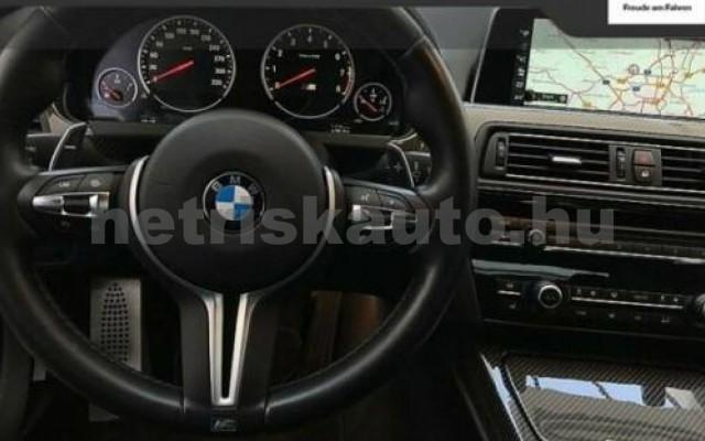 BMW M6 személygépkocsi - 4395cm3 Benzin 55694 3/7