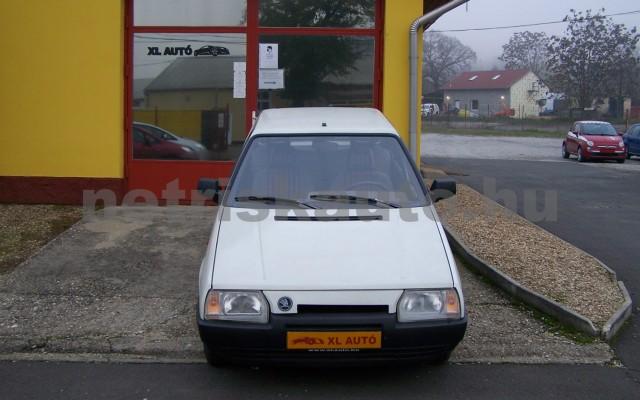 SKODA Favorit 1.3 135 Lux személygépkocsi - 1289cm3 Benzin 93265 5/12