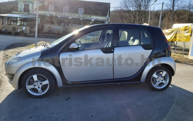SMART Forfour 1.3 Pulse személygépkocsi - 1332cm3 Benzin 27691 4/12