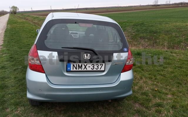 HONDA Jazz 1.4 ES My. 2005 személygépkocsi - 1339cm3 Benzin 37557 7/8