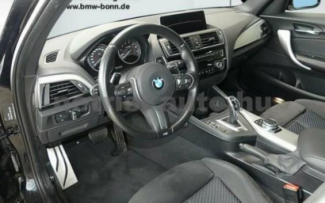 BMW 125 személygépkocsi - 1998cm3 Benzin 42597 6/7