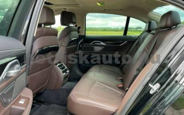 BMW 750 személygépkocsi - 2993cm3 Diesel 110059 9/11
