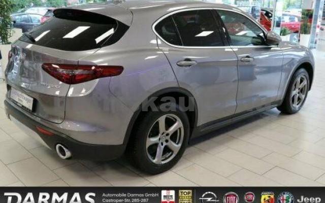 ALFA ROMEO Stelvio személygépkocsi - 2143cm3 Diesel 42360 4/7