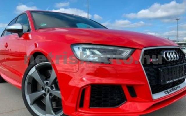 AUDI RS3 személygépkocsi - 2480cm3 Benzin 55186 3/7
