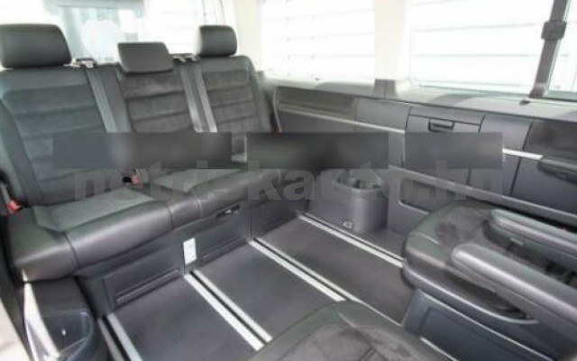 T6 Multivan személygépkocsi - 1968cm3 Diesel 106390 8/12