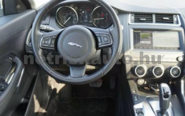 JAGUAR E-Pace személygépkocsi - 1999cm3 Diesel 105463 4/11