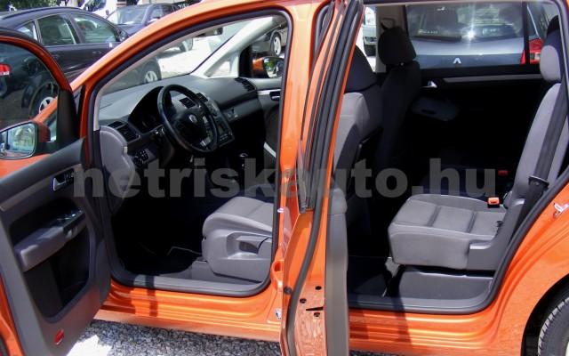 VW Touran 1.4 TSi Highline személygépkocsi - 1390cm3 Benzin 47406 7/10