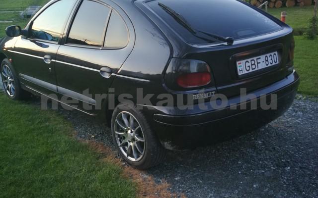RENAULT Mégane 1.6 Sport személygépkocsi - 1598cm3 Benzin 50030 4/7