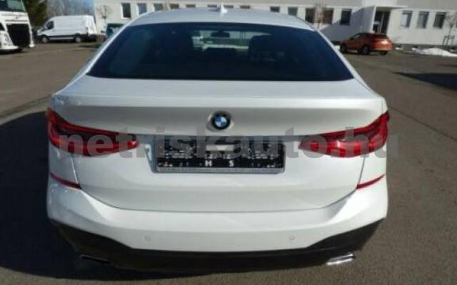BMW 640 személygépkocsi - 2998cm3 Benzin 105161 6/12