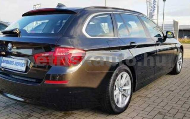BMW 520 személygépkocsi - 1995cm3 Diesel 55534 4/7
