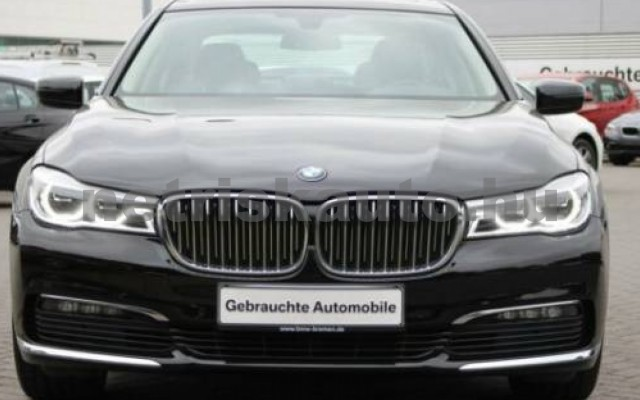 BMW 730 személygépkocsi - 2993cm3 Diesel 55633 7/7