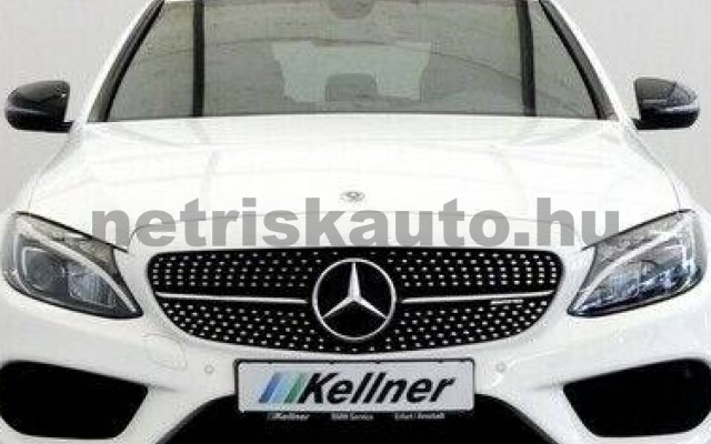 MERCEDES-BENZ C 43 AMG személygépkocsi - 2996cm3 Benzin 47489 2/7