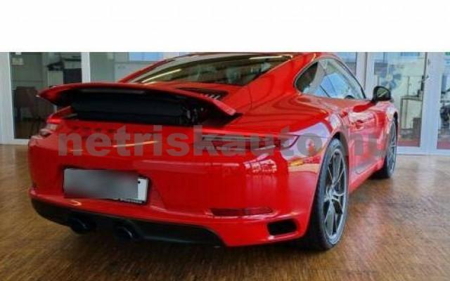 911 személygépkocsi - 2981cm3 Benzin 106250 3/10