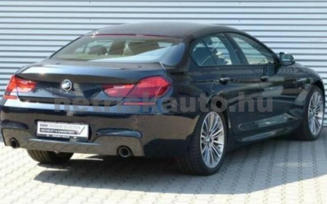 BMW 640 Gran Coupé személygépkocsi - 2979cm3 Benzin 42918 2/7