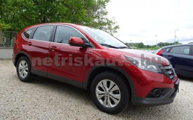 HONDA CR-V 2.2 i-DTEC Lifestyle személygépkocsi - 2199cm3 Diesel 16551 8/12