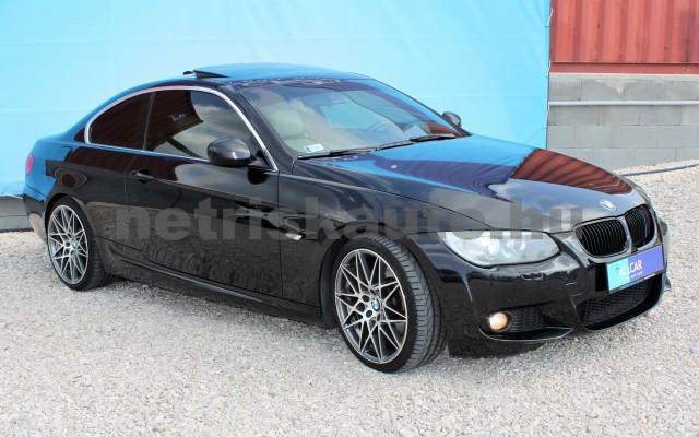 BMW 3-as sorozat 325d Aut. személygépkocsi - 2993cm3 Diesel 16626 3/12