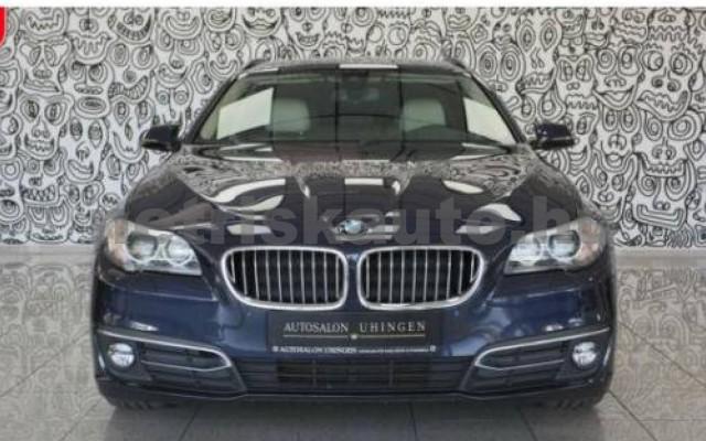 BMW 530 személygépkocsi - 2993cm3 Diesel 105150 3/12