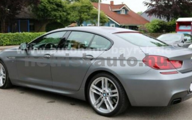 BMW 650 személygépkocsi - 4395cm3 Benzin 55603 4/7