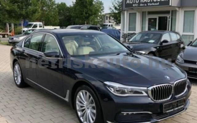 BMW 730 személygépkocsi - 2993cm3 Diesel 55631 3/7