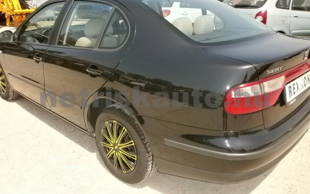 SEAT Toledo 1.6 16V Signo személygépkocsi - 1598cm3 Benzin 93286 3/9